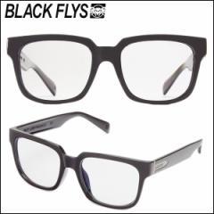 サングラス メンズ ブラックフライ BLACK FLYS FLY JEFFERSON クリアレンズ 正規販売店
