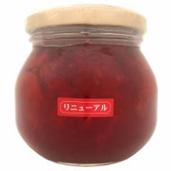 成城石井 果実60%の ストロベリー ジャム 小瓶  290g