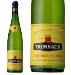 F.E.トリンバック ゲヴュルツトラミネール 2014年 【白ワイン/辛口/フランス/アルザス】
