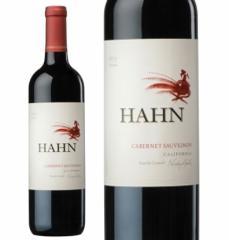 ハーン・ワイナリー カベルネ・ソーヴィニヨン 2015年 【赤ワイン/フルボディ/アメリカ/カリフォルニア】
