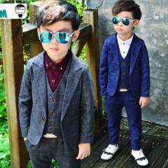 『送料無料』男の子 スーツ キッズ フォーマル 男の子 子供 タキシード フォーマル  子供服 フォーマル  フォーマルスーツ ・入園スーツ