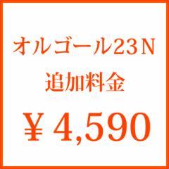 オルゴール追加料金23N