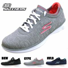スケッチャーズ SKECHERS GO STEP Lite 14485 BKW...