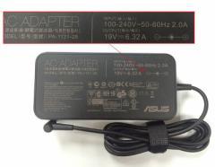 純正新品 ASUS ET2220 G50 G/N53S N55 N550J N56V N750 用ACアダプター 19V 6.32A 120W ノートパソコン 電源 充電器 PA-1121-28