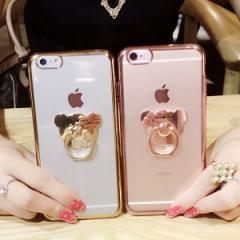 iPhone7/iPhone7 Plus/iPhone6s/iPhone6 Plusケースネックストラップ付スマホケースアイフォン7プラススマホケースSJ156
