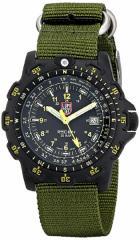 Luminox ルミノックス メンズ 時計 腕時計 Mens 8826.MI Recon Analog Display Analog Quartz Black Watch