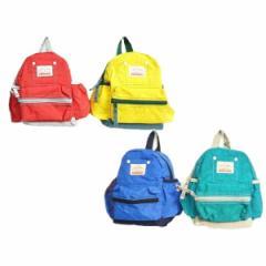 Ocean&Ground オーシャン&グラウンド 子供服 Daypack ベビー キッズ リュック o-214030
