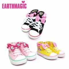 EARTHMAGIC アースマジック 子供服 17初春 スニーカー ea37191134-ea37190134 マフィ