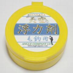 LOON(ルーン) 『テンカラ 毛鉤浮力剤』 ペーストタイプフロータント 【メール便可】