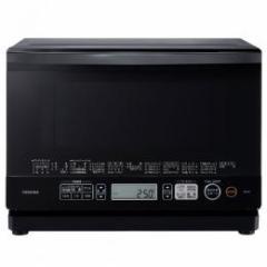東芝 スチームオーブンレンジ(26L)  ER-PD7-K (ブラック)