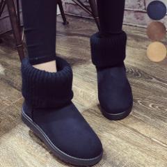 ムートンブーツ ムートン ショートブーツ ブーツ ショート 靴 レディース 大きいサイズ