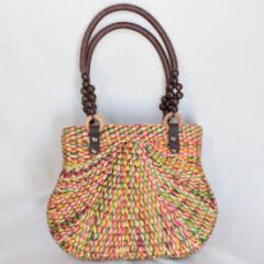 籠バッグ かごバッグ バッグ カゴバッグ レディースかごバッグ ショルダーバッグ 夏バッグ 夏ファッション 送料無料