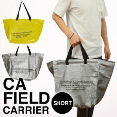 CA FIELD CARRIER SHORT ショート ガーデンバッグ ランドリーバッグ バッグ ショッピングバッグ アウトドア 大容量