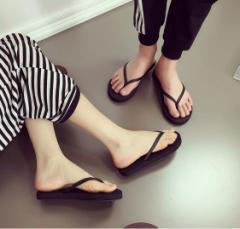 夏靴 ビーチサンダル  サンダル 履き心地 カジュアル 女性靴 ヒール 歩きやすい  シンプル おしゃれ 大人気 美脚