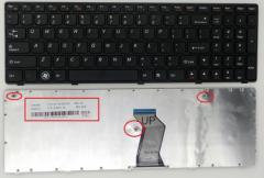 新品 LENOVO G570 G575 G575GX G575GL G570A Z565 Z560 G770用英語キーボード ノートパソコン キーボード