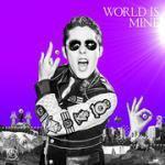 ◆通常盤TYPE-B☆RADIO FISH CD【WORLD IS MINE】16/10/12発売