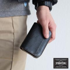 ポイント10倍 吉田カバン ポーター フィルム コイン&カードケース PORTER FILM COIN & CARD CASE 187-01353