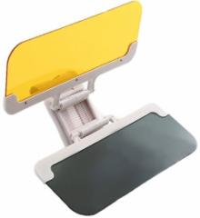 【SUNONE サノン】 多機能 車用 サンバイザー 視界良好!! 紫外線対策【即納】