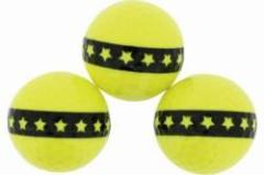 送料無料|ストレートラインボール3球セット|単品景品|ゴルフコンペ向けゴルフグッズ|HB033