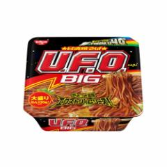 【送料無料】日清 焼そばU.F.O.(UFO)  ビッグ 1ケース(12個)【イーコンビニ】UFO焼きそばUFOやきそば