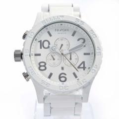 ニクソン NIXON 51-30 CHRONO クオーツ メンズ クロノ 腕時計 A083-1255 A0831255