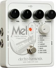 Electro Harmonix/MEL9【エレクトロハーモニクス/テープ再生マシン】