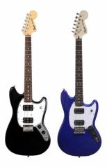 Squier by Fender/Bullet Mustang HH【スクワイア フェンダー】【送料無料】