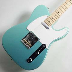 Fender/American Professional Telecaster MN Mystic Seafoam【フェンダーUSAテレキャスター】【正規輸入品】