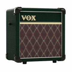 VOX/ポータブル・モデリング・アンプ MINI5 Rhythm レーシング・グリーン【ボックス】【限定品】