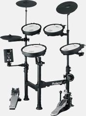 Roland/電子ドラム V-Drums Portable TD-1KPX-S 【ローランド】【送料無料】