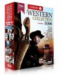 西部劇 西部映画 (5) ウェスタンムービー10枚セット Western Classic Movies (5) (名作映画) (外国名作映画) 【DVD】 HWD-105