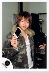 NEWS ・・【公式写真】・・ 増田貴久 ☆・・ nmc  21  ◇ ジャニーズ公式グッズ ◇