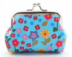 ◆花がらシリーズ◆がま口財布・コインケース★箱付き★贈り物に 1315