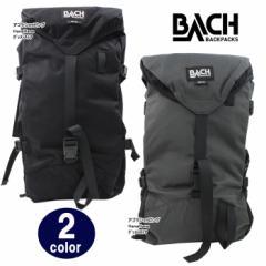BACH バッハ リュック バッグ 122001 122015 ROC 22 多機能 万能 ショルダー バックパック 男女兼用 ag-829700
