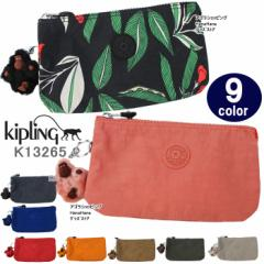 Kipling キプリング ポーチ K13265 Creativity L Basic ペンシルケース 化粧ポーチ ag-754800 ギフト