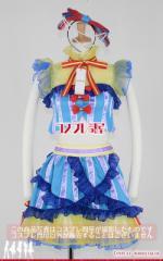 【コスプレ問屋】プリパラ★南みれぃ ドリームハートレースコーデ☆コスプレ衣装