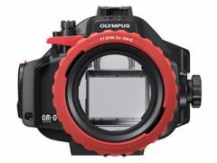 メーカー正規品未開封!オリンパスPT-EP08 防水プロテクター(for OM-D E-M5)