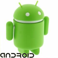 在庫あり 日本限定パッケージ Android ドロイド君 ミニコレクティブル スタンダードエディション