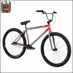 """【話題のコラボモデル】SUBROSA × SLAYER サブローザ """"26"""" BMX Complete Bike"""" 26インチ"""