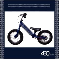 "430 × BROTHERFOOT ""KICK BIKE"" キックバイク ランバイク ペイズリー フォーサーティー"
