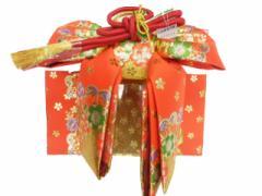 七五三 7歳 蝶帯 女の子 7歳 ハコセコ セット 金地 桜 梅 柄no21