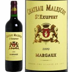シャトー・マレスコ・サンテグジュペリ 2009年 【赤ワイン/フランス/ボルドー】