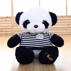 ぬいぐるみパンダ Panda  ふわふわぬいぐるみ 動物ぬいぐるみ 会場飾り ギフト 贈り物  店飾り 抱き枕55cm
