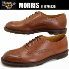 [送料無料]ドクターマーチン D.Martens MORRIS BROGUE SHOE 16774220 モーリス ブローグシューズ オーク OAK メンズ