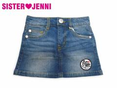 JENNI ジェニィ 子供服 17春 デニムスカート je74606