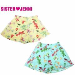 JENNI ジェニィ ジェニー 子供服 ジェニー 17春 シフォンキュロット je74676