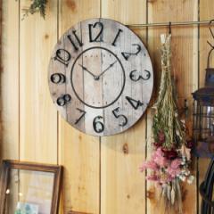 掛け時計 バレルクロック / 壁掛け時計 デザイン時計