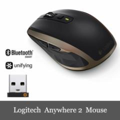 Logitech Anywhere2 Mouse ロジテック ロジクール...