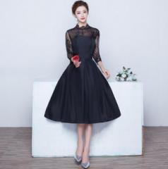 パーティードレス 結婚式 ウエディングドレス 同...