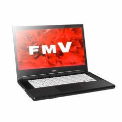 ノートパソコン 富士通 FMV FMVA1600E 5.6インチ フルHD 500GB Windows8.1 Core i5 -6200U わけあり アウトレット